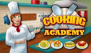 jeux de cuisine à télécharger télécharger cooking academy 01net com telecharger com