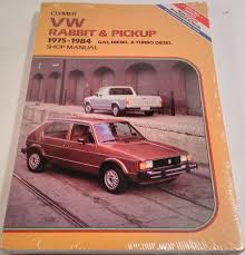 VW Rabbit & Pickup, 1975-1984 Gas, Diesel & Turbo Diesel Shop Manual ... A Pickup Truck With Rabbit Ears Quirk Cars Vw Truck In Tunnel 2 By Vidiphoto On Deviantart Vwvortexcom For Saletrade 1981 Diesel 1980 Diesel Pickup For Sale 2700 Youtube Junkyard Find 1982 Volkswagen The Truth About 11 Mint Green We Bought This One Sotime Sale Classiccarscom Cc1017338 Review Power Lx Sell Used Volkswagen Rabbit Pickup Truck Same Owner Since 1990 Vw Mk1 Caddy 16l 5