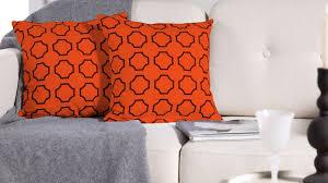 coussin canap design coussin de canapé ventes privées westwing