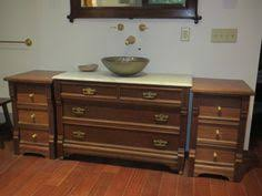 Bathroom Vanities Jacksonville Fl by Custom Designed And Crafted Solid Wood Maple Floating Vanity By