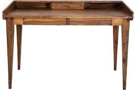 bureau contemporain bois massif bureau contemporain bois massif 2 bureau bois pas cher mzaol