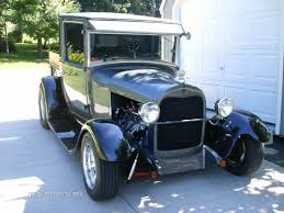 1929 Ford A Pickup - $29,000.00 - By StreetRodding.com Truck 1929 Ford Model Pickup Stock Photos Aa Motorcar Studio Gas Hyman Ltd Classic Cars Super Cheap A Roadster Youtube Ford Model Hot Rod 22000 Pclick Uk For Sale Classiccarscom Cc1047732 Rm Sothebys Ton Good Humor Ice Cream Pick Up Allsteel Sale Hrodhotline Extended Cab Rods Street Dreams Patterns Kits Trucks 82 Stake Bed