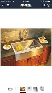 Kohler Whitehaven Sink Scratches by Stainless Steel Vs Cast Iron Apron Front Sink
