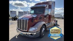 100 Wallwork Truck Center Bismarck S On Twitter 2016 PETERBILT 579 Httpstco