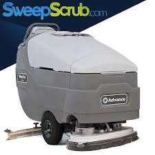 Tennant Floor Scrubbers 5680 by Refurbished Tennant 5680 Scrubbers