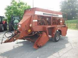 Christmas Tree Baler For Sale by Used Hesston 4700 Square Balers Year 1992 Price 3 536 For Sale
