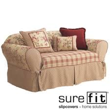 Sure Fit Sofa Covers Walmart by Sofa Covers Walmart Sofa Covers Bring Back Your Sofa Life