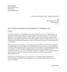 Lettre De Motivation Promotion Interne Lettres Modeles En Lettre De Motivation Promotion Interne Exemple De Lettre