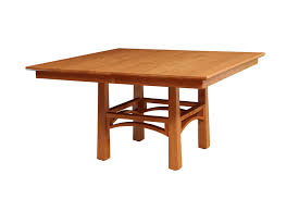 Astoria Made In USA Dining Room Table