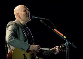Smashing Pumpkins 2016 Band Members by Billy Corgan Talks Rick Rubin Produced Solo Album Smashing
