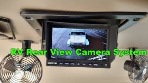 How To Install An RV Rear View Camera System - YouTube Chevrolet And Gmc Multicamera System For Factory Lcd Screen 5 Inch Gps Wireless Backup Camera Parking Sensor Monitor Rv Truck Backup Camera Monitor Kit For Busucksemitrailerbox Ebay Cheap Rearview Find Deals On Pyle Plcm39frv On The Road Cameras Dash Cams Builtin Ir Night Vision Rear View Back Up Amazoncom Cisno 7 Tft Car And Mirror Carvehicletruck Hd 1920 New Update Digital Yuwei System 43