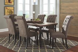 Tripton Dining Room Chair | Ashley Furniture HomeStore Simple Living Vintner Country Style Ding Chairs Set Of 2 Corinne Linen Chair With Black Espresso Wood Caracole Classic Collar Up Gorees Fniture Opelika Al Chateau De Ville Cherry Roco Ding Chair Contemporary Beautifully Made In Italy Calia Bronze Draped Chair High End Luxury Design Rustic Sonoma Cross Back Stackable W Cushion Tinted Raw Ten Side 100 Michelle 2pack Cooper Roche Light Grey Velvet