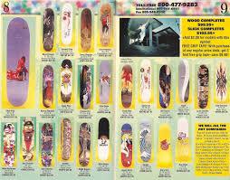 100 Ccs Decks Vert Is Dead California Cheap Skates 1993