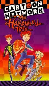 Lumpkin The Pumpkin Book by The Halloween Tree Film Wikipedia