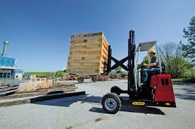 100 Truck Mounted Boom Lift Forklifts PALFINGER