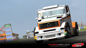 100 Formula Truck Automobilista 2016 Promotional Art MobyGames