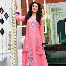 beautiful summer dresses designs for girls 2016 in pakistan anda