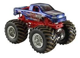 100 Biggest Monster Truck Hot Wheels 164 Jam At Walmartca Walmart Canada