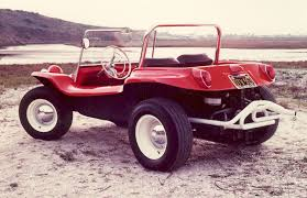 100 Meyers Truck Sales Old Red The First Manx Dune Buggy To Go On Nation