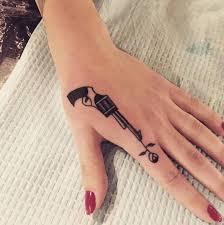50 Best Hand Tattoos For Women Men 2018