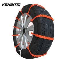 100 Snow Chains For Trucks 10pcs Lot Automobiles Universal Mini Plastic Spikes Tire