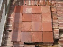 antique reclaimed quarry tiles salvaged quarry tiles 19th