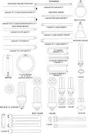 elightbulbs fluorescent light bulb types throughout recessed light