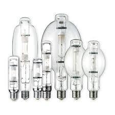 metal halide industrial light and power