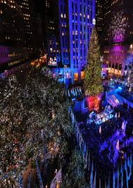 Rockefeller Plaza Christmas Tree Location by Rockefeller Center Christmas Tree Location Christmas Lights