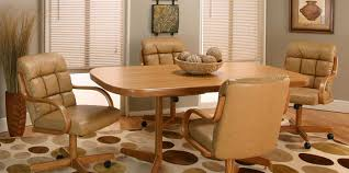 Dining Room: Customize Your Dining Room With Fresh Dinette Sets With ...
