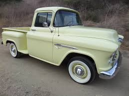 100 1955 Chevy Truck Restoration Chevrolet 3100 Laguna Classic Cars Automotive Art