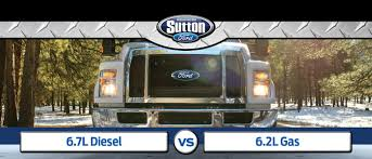 100 Diesel Truck Vs Gas Vs Engine Which Option Is Right For Your