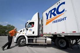 Truck Drivers In Short Supply For The Long Haul | The Kansas City Star