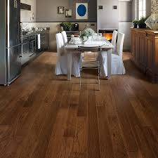 Amendoim Flooring Pros And Cons by Shop Style Selections 5 In Prefinished Nutmeg Handscraped Hickory