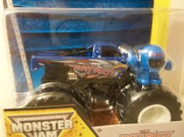 100 Monster Truck Jam 2013 NEW HOT WHEELS OFFROAD 164 MONSTER JAM THE PATRIOT