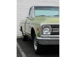 1969 Chevrolet CST 20 Custom Camper For Sale | ClassicCars.com | CC ...