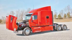 Some Small Carriers Embrace Glider Kits To Avoid Costs Of Emissions ... Peterbilt 389 Fitzgerald Glider Kits 2016 Weernstar Glider Diesel Truck Forum Thedieselgaragecom Kenworth Trucks Bestwtrucksnet Allison Transmission Kustom Tennessee Dealer Skirts Emission Standards With Legal Loophole T660 Freightliner Coronado Available In Golden Amber Pearl Www East Texas Center Epa Says It Will Not Enforce Cap Through 2019 Benzinga Trailer Equipment Of Missippi Home Facebook