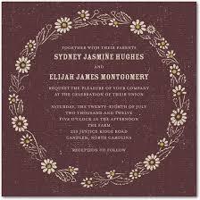 10 Breathtaking Rustic Wedding Invitations