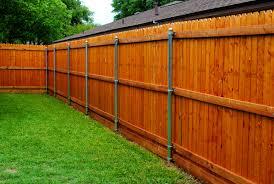 Decorative Garden Fence Posts by Bedroom Mesmerizing Steel Fence Post Distance Between Metal