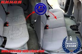 tache siege voiture nettoyage et détachage des sièges et moquettes de voiture à domicile