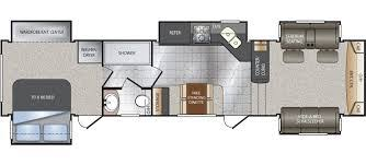 Luxury Fifth Wheel Rv Front Living Room by Front Living Room Fifth Wheel Used Ultimate Luxury 5th Wheel