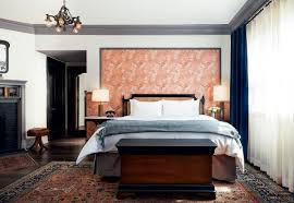100 New York Style Bedroom Destination Chelsea City At Home