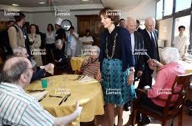 maison de retraite metz edition de metz ville photos la ministre de la santé marisol