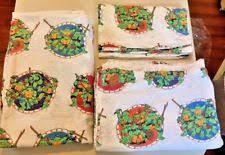 Ninja Turtle Twin Bedding Set by Pictorial Flannel Kids U0026 Teens Bedding Sets Ebay