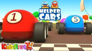 100 Youtube Trucks For Kids Helper Cars Cartoon Cars And Trucks Race YouTube