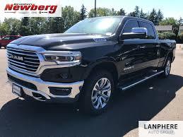 100 Dodge Longhorn Truck New 2019 RAM AllNew 1500 Laramie Crew Cab In Newberg