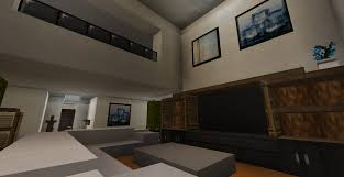 Minecraft Xbox 360 Living Room Designs by Minecraft Modern Living Room Living Room Minecraft Living Room