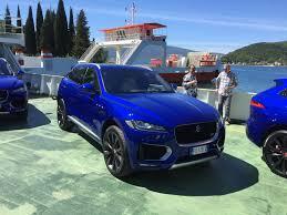 2018 Jaguar F-Pace Buyer's Guide | Kelley Blue Book