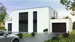 maison en cube moderne maison moderne cubique chaios