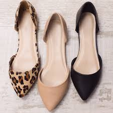 i am desperate for a pair of leopard flats i would wear them